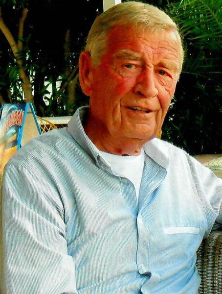 William Douglas Boyd