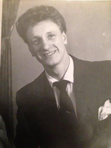 Dennis Gordon Jennings