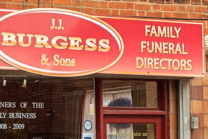 J.J. Burgess & Sons, Codicote