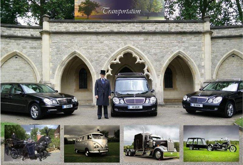 Harold White Funeral Directors, Walthamstow, Greater London, funeral director in Greater London