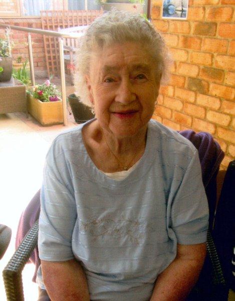 Barbara May Dolheguy