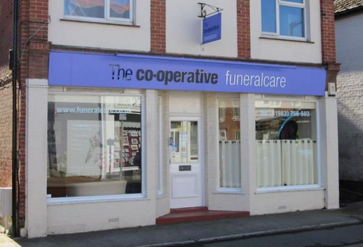 Co-operative Funeral Directors, Freshwater