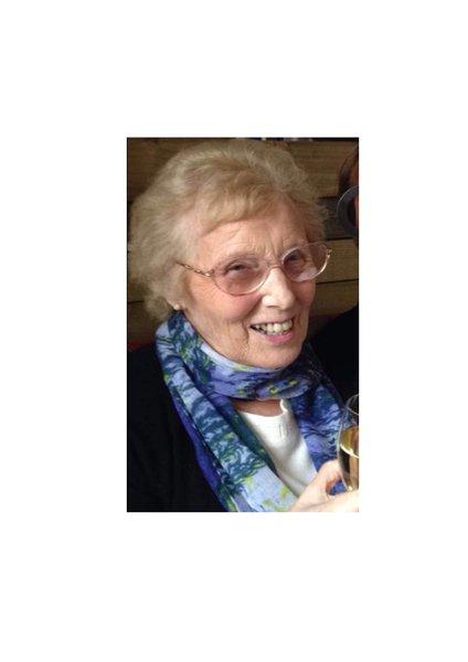 June Ridsdale