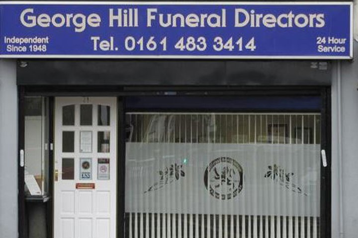 George Hill Funeral Directors