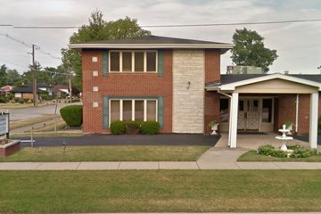 Bos Milton Funeral Home