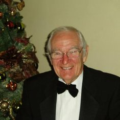 Ronald Harry Baker