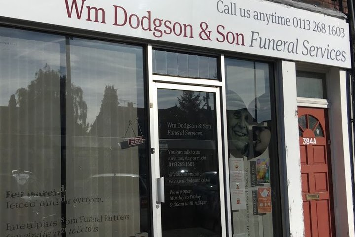 WM Dodgson & Son Funeral Services