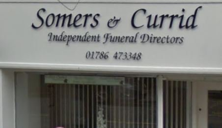 Somers & Currid
