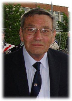 Dennis Patrick McMullen