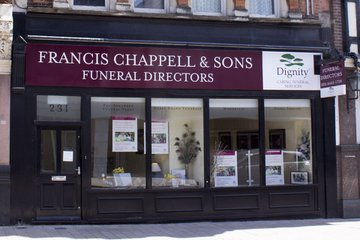 Francis Chappell & Sons Funeral Directors, Bromley