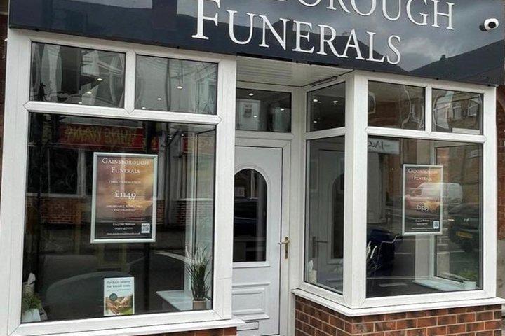 Gainsborough Funerals