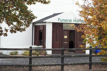 James Brown & Sons Funeral Directors, Dundonald