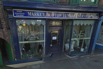 Market Drayton Funeral Service