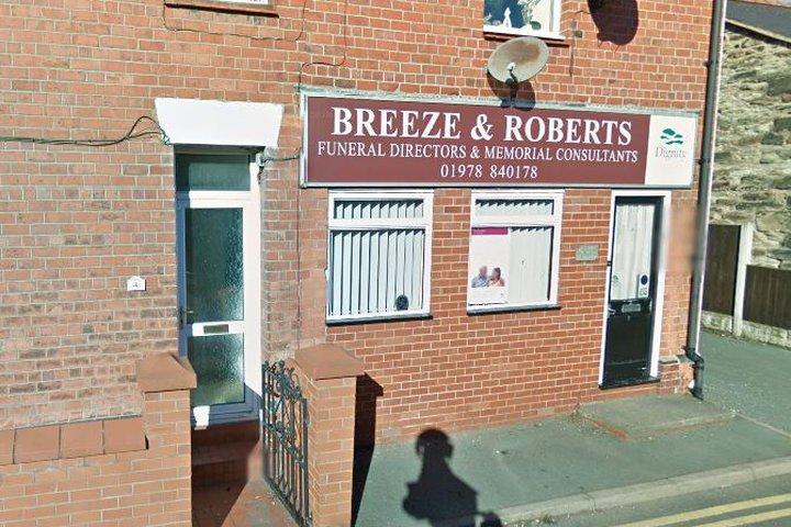 Breeze & Roberts Funeral Directors
