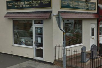 Fred Hamer Funeral Services, Bolton Chorley Old Rd
