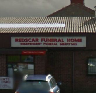 Redscar Funeral Home Ltd