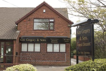 Ken Gregory & Sons Funeral Directors, Mansfield
