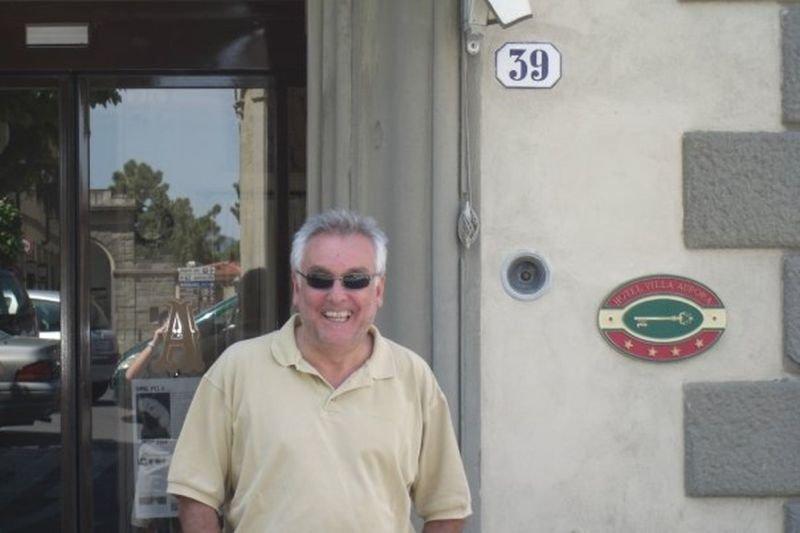 Tony Masterman