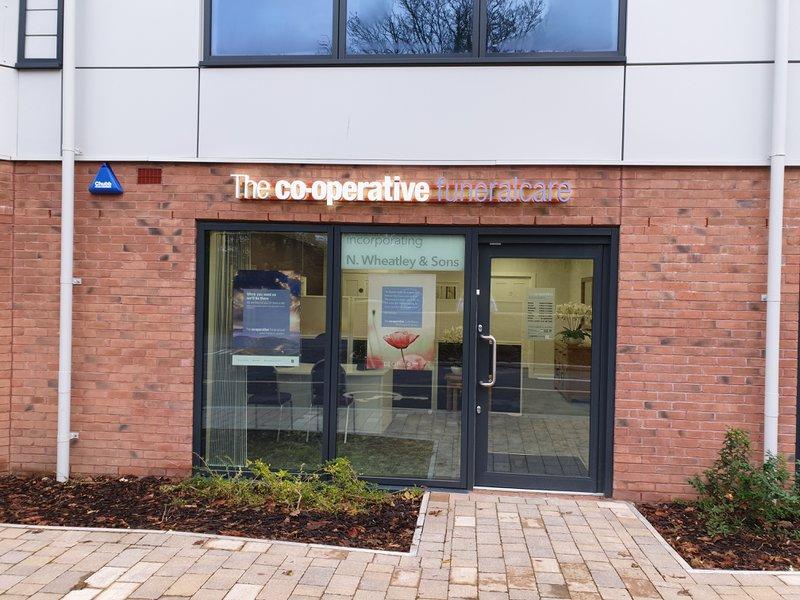 The Co-operative Funeralcare Moseley, Birmingham, funeral director in Birmingham