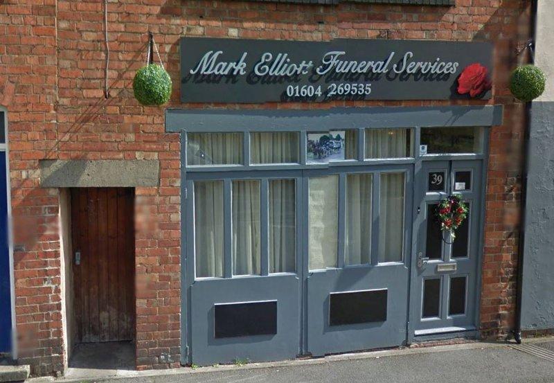 Mark Elliott Funeral Services