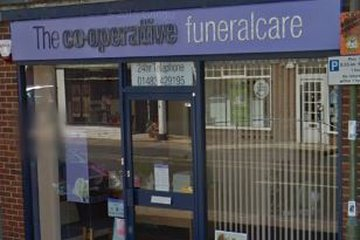 Co-op Funeralcare, Godalming