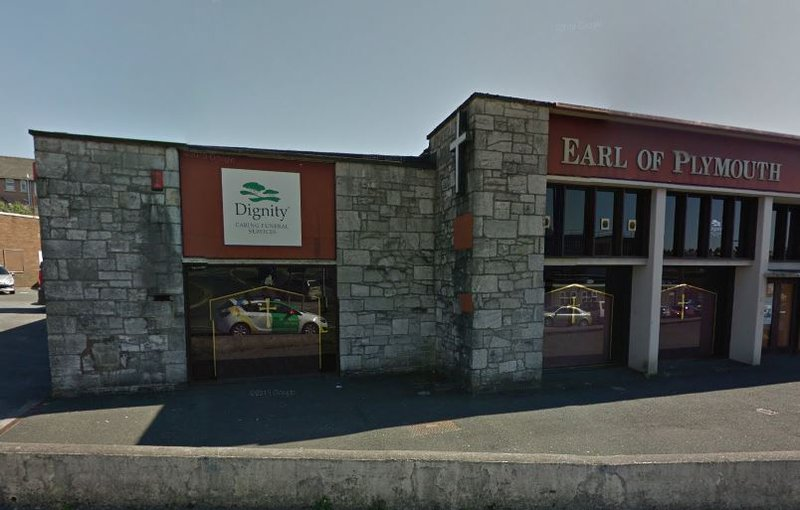 Earl of Plymouth Funeral Directors