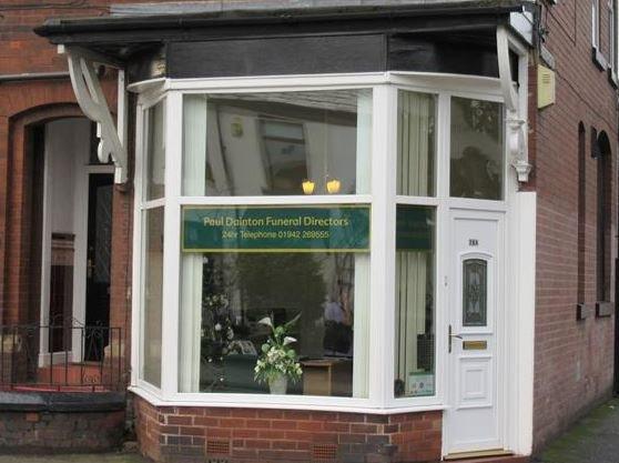 Pennington Funeralcare (Inc. Paul Dainton)