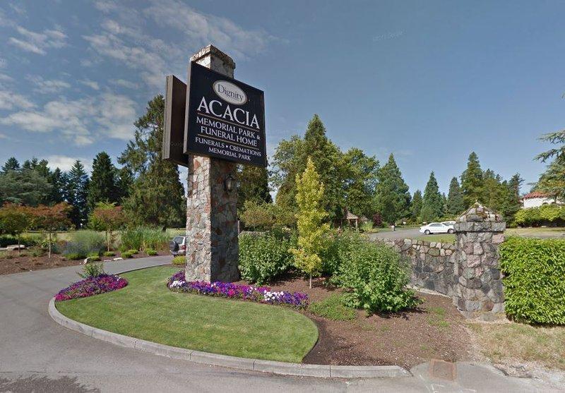 Acacia Memorial Park & Cemetery