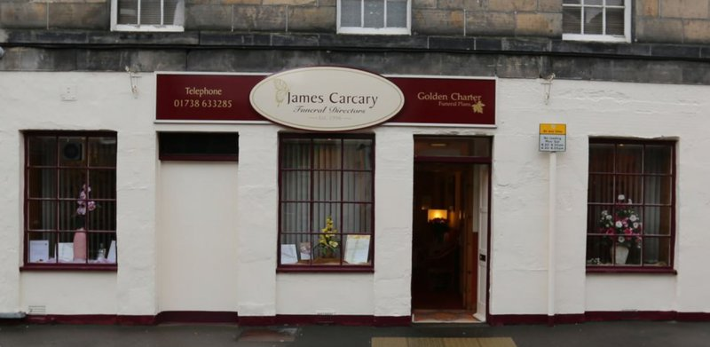 James Carcary