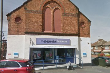 Co-op Funeralcare, South Normanton