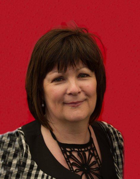Anne-Marie Dwyer