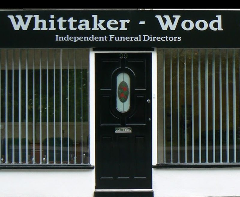 Whittaker-Wood Independent Funeral Directors