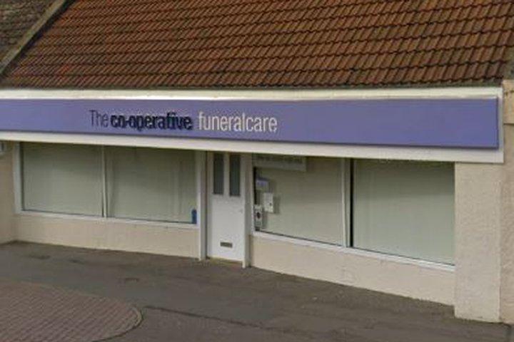 Co-op Funeralcare, Leven