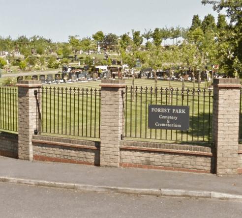 Forest Park Cemetery and Crematorium