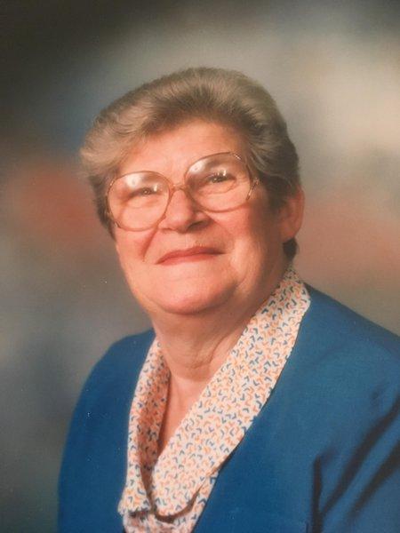Shirley Barbara Cranney