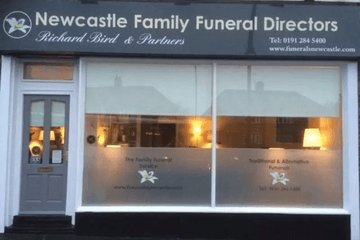 Newcastle Family Funeral Directors - Gosforth Office