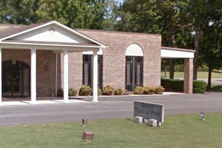 Jones Jesse Funeral Home