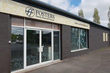 Fosters Funeral Directors Perth