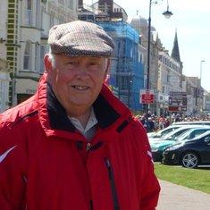 Albert Eley