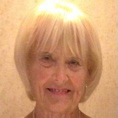 Jeanette Margaret Broadbent