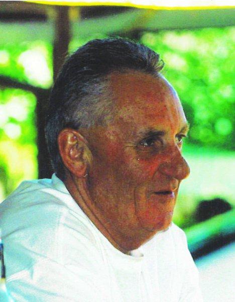 Ian Allan Patrick JESSUP