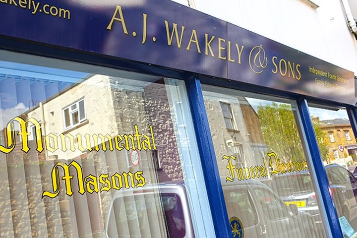 A J Wakely & Sons Ltd, Ilminster