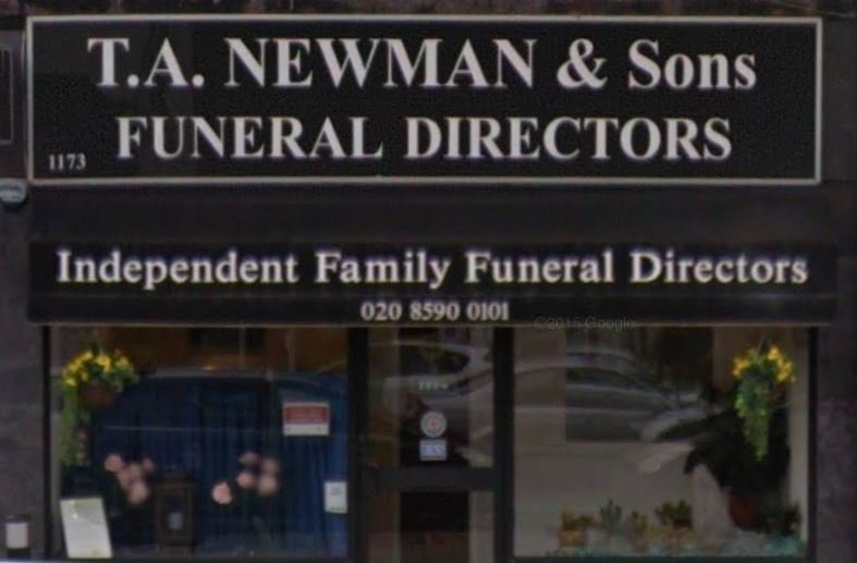 T.A Newman & Sons