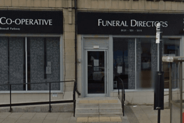 Scotmid Funerals, Boswall