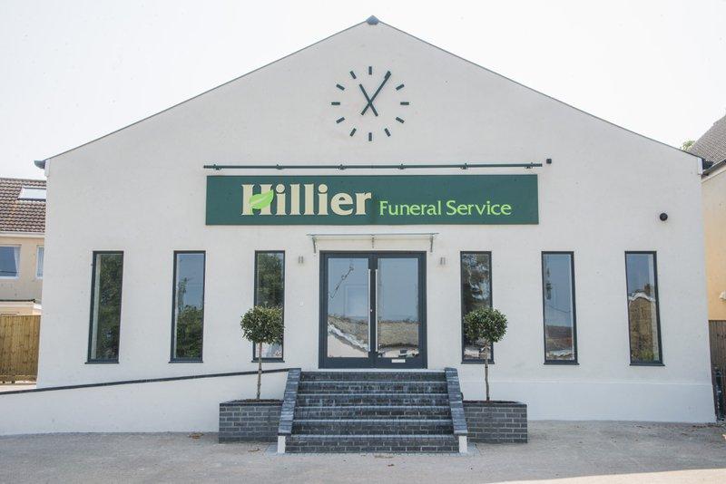 Hillier Funeral Service, Highworth
