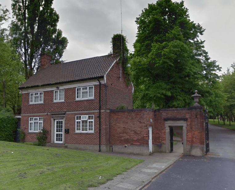 Rotherham Crematorium