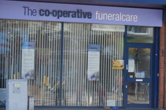 Moreton Funeralcare