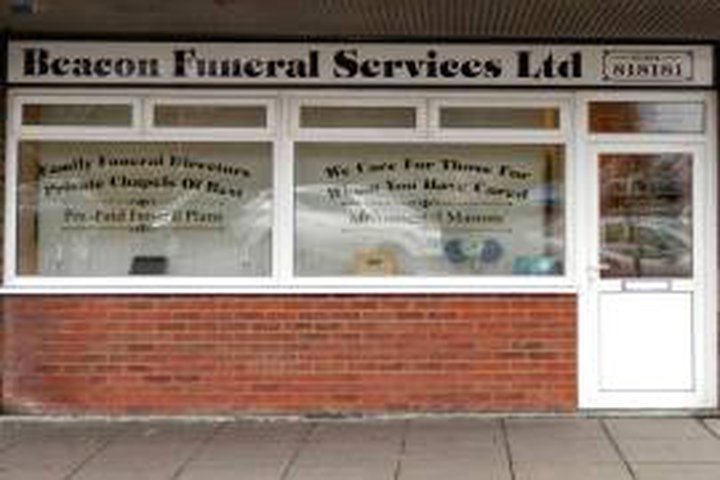 Beacon Funeral Services Ltd, High Wycombe Rose Ave