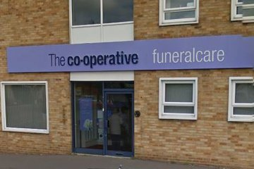 Co-op Funeralcare, Southend