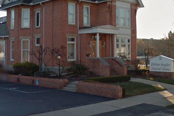 Devore-Snyder Funeral Home